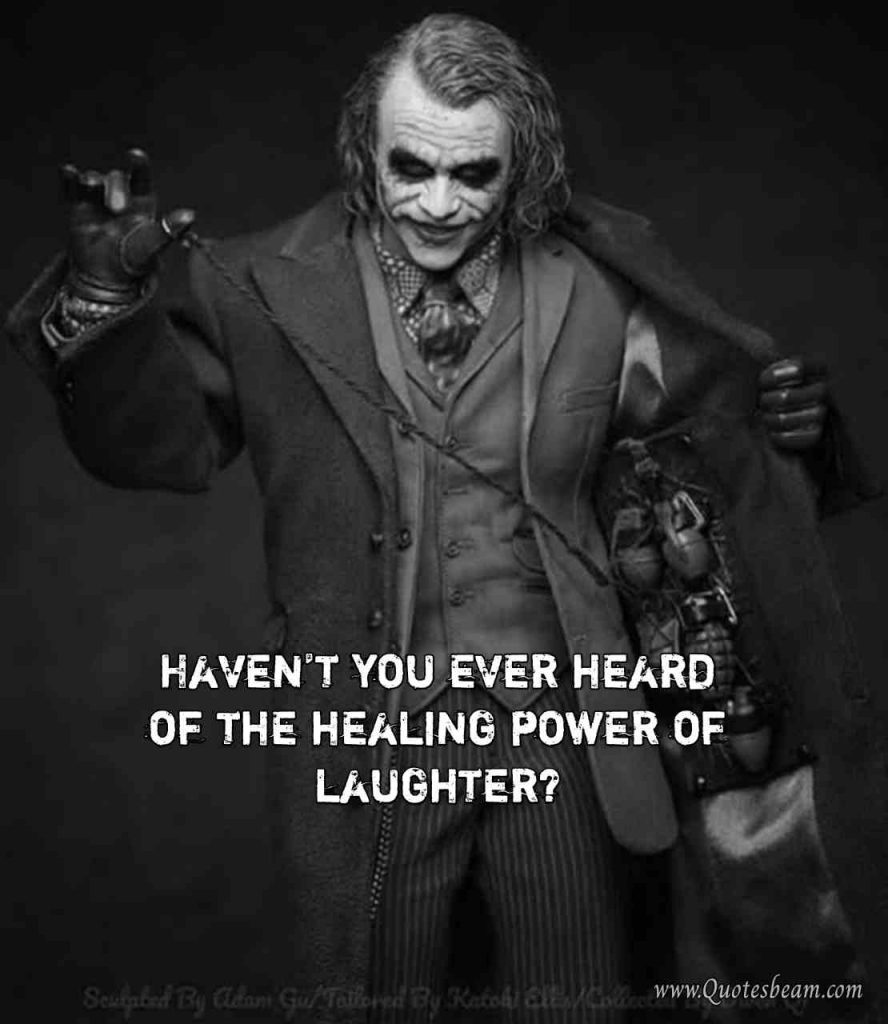 Joker quotes images