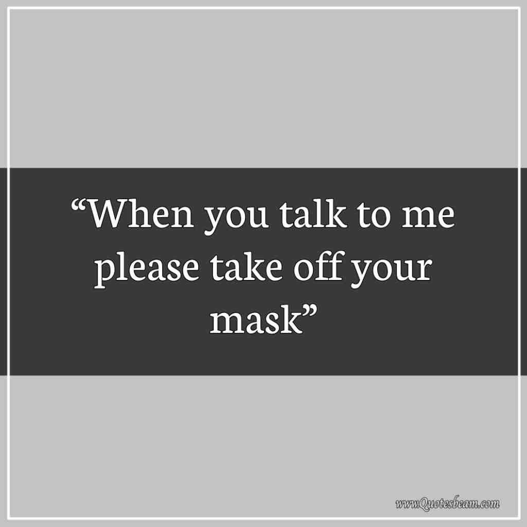 Quotes for Fake People